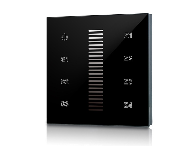 touch dimmer switch dali sr 2300ts dim dali touch dimmer switch sr 2300ts dim black
