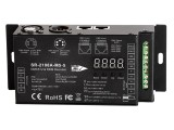 Industrial Level 5 Channel DMX512 & RDM Decoder SR-2108A-M5-5