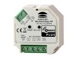 Z-Wave AC Phase-Cut Dimmer with Push Dim SR-ZV9101SAC-HP