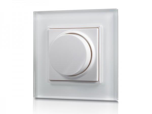 Monochrome RF Rotary LED Controller SR-2835DIM