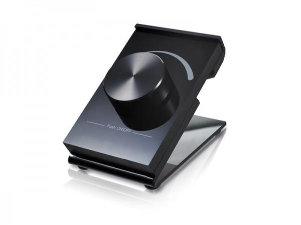 RF&WiFi Desk Mount Rotary LED Dimmer SR-2836D