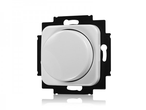 RF&WiFi Naked Wall Mounted Wireless Dimmer SR-2836NF