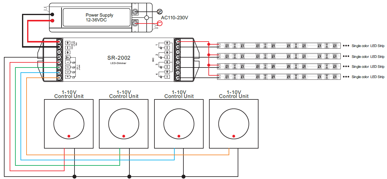 0 10v dimming wiring diagram for led 0 wiring diagram free