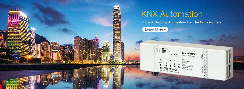 KNX Controllers