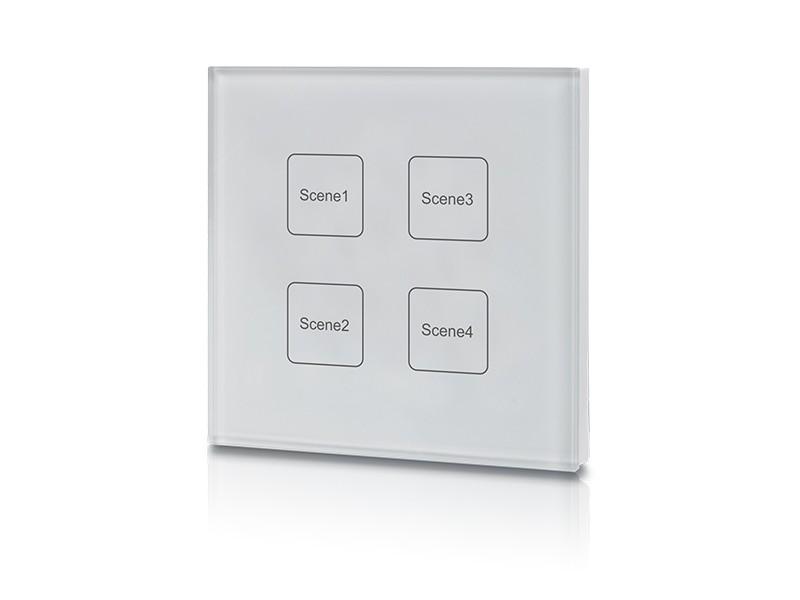 Touch Panel Dali Scene Controller Sr 2400ts