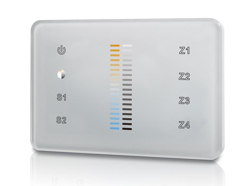 Rf Amp Wifi Full Touch Cct Led Controller Sr 2830b