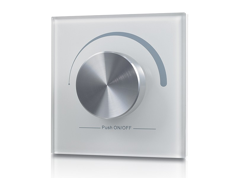 Rotary 0 10v Led Dimmer Switch Sr 2202 1 10v