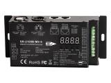 Master Slave Modes Switchable DMX512 & RDM Controller SR-2108B-M5-5