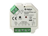 ZigBee AC In Wall Switch SR-ZG9101SAC-HP-Switch