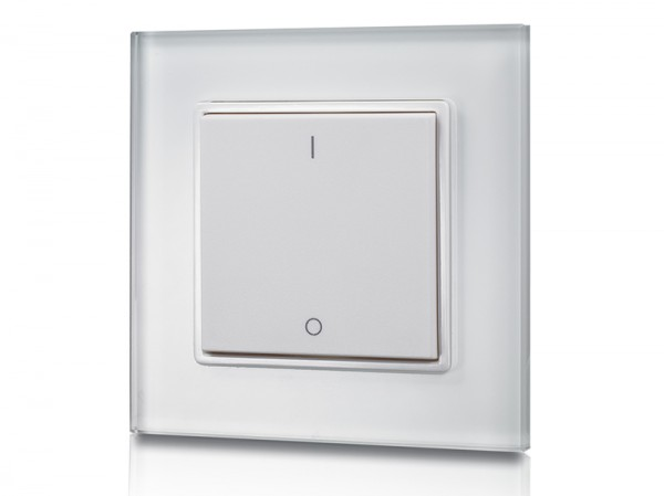 RF&WiFi LED Push Button Dimmer Switch SR-2833K1/K2