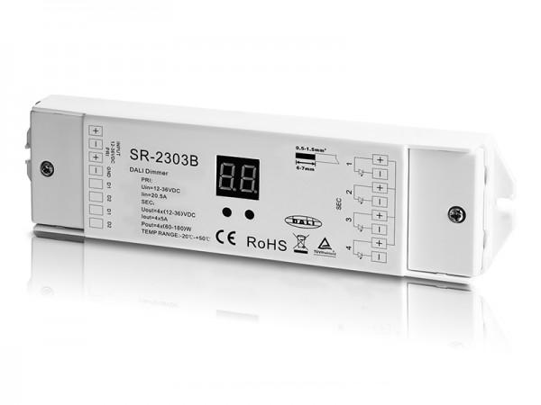 Constant Voltage DALI Dimmer SR-2303B