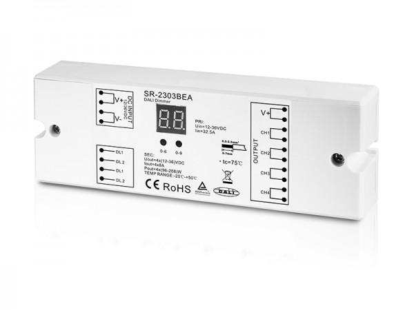 Constant Voltage DALI Dimmer SR-2303BEA