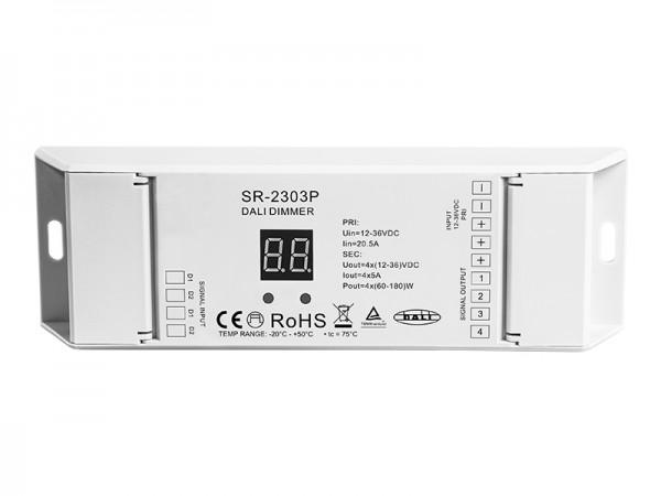 Constant Voltage DALI Dimmer SR-2303P