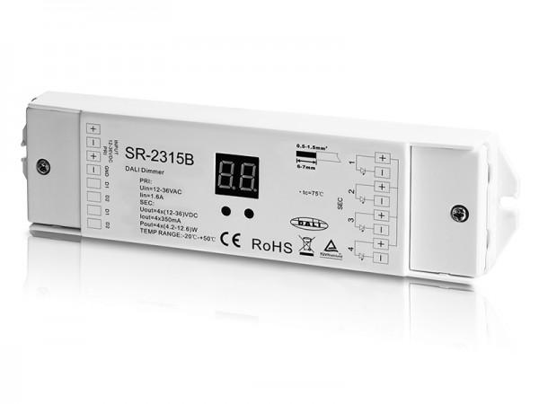 Constant Current DALI LED Dimmer SR-2315B