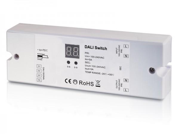 AC DALI Switch SR-2701B