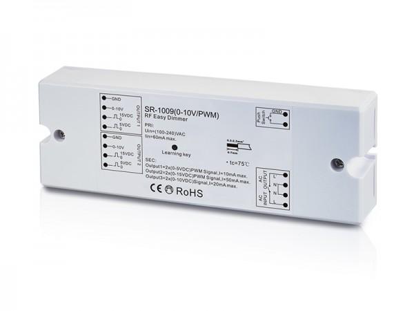 RF To 0-10V/PWM SR-1009-0-10V-PWM