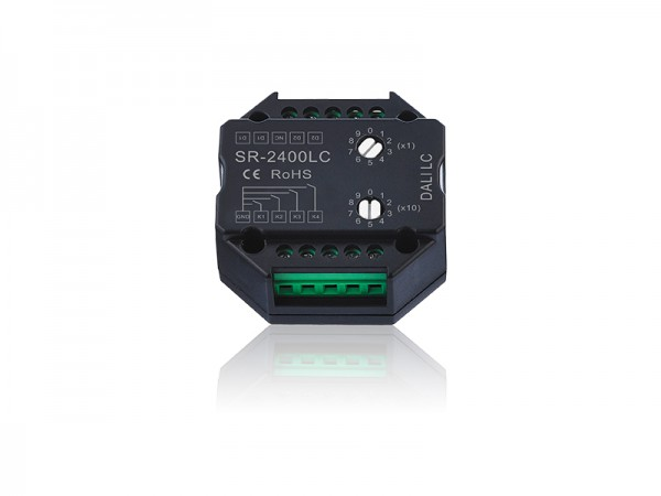 DALI Master Module For Single Light SR-2400LC