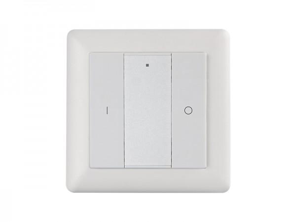 Single Color Push Button DALI Control Panel SR-2422K2-DIM-G1