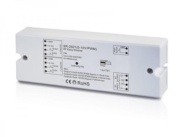 RF To 0-10V/PWM SR-2501-0-10V-PWM