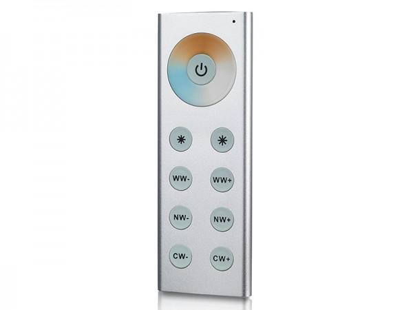 RF Color Temperature Remote LED Controller SR-2804