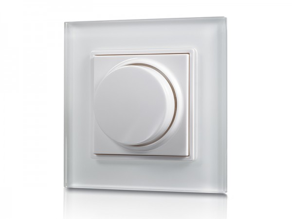 Dual White RF Rotary LED Controller SR-2835CCT