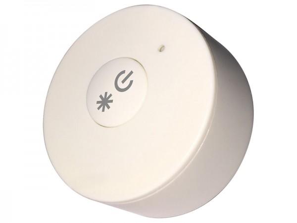 Portable Mini RF LED Dimmer SR-2833S