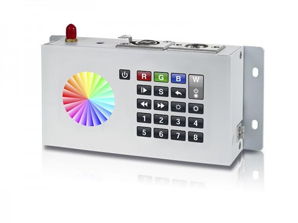 RF & WiFi To DMX LED Controller SR-2816