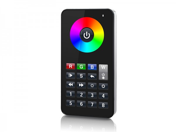 Full Touch RGBW/Y LED Controller SR-2818