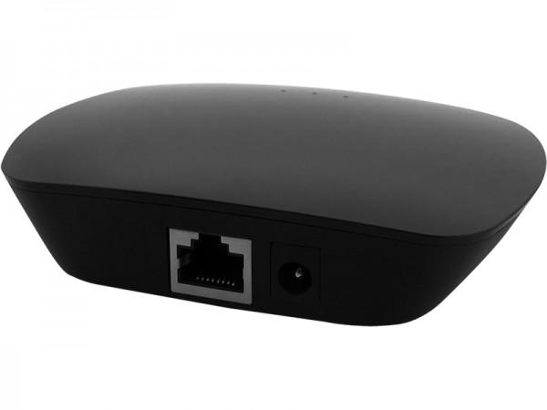Easy Home RF ZigBee Z-Wave Gateway