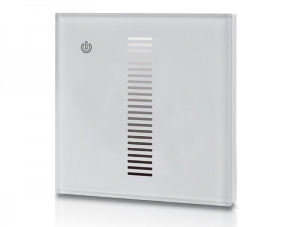 Touch Panel 0-10V Dimmer SR-2830A-1-10V