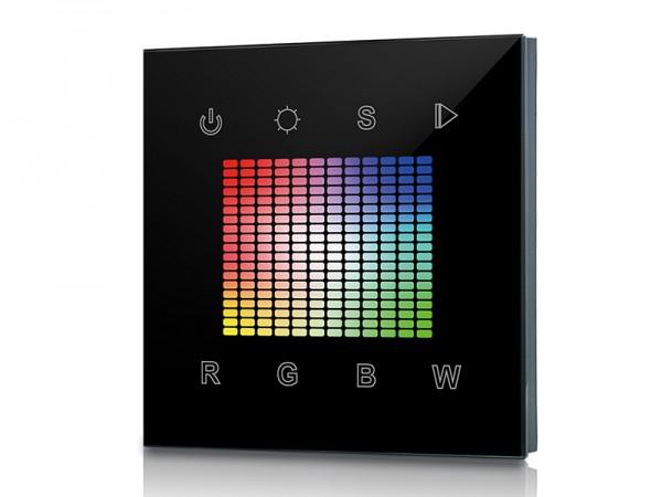 RGBW DMX512 Master SR-2832DMX