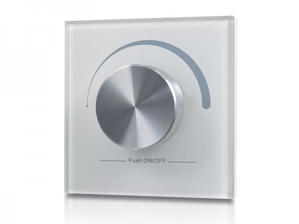Rotary 0-10V LED Dimmer Switch SR-2202-1-10V