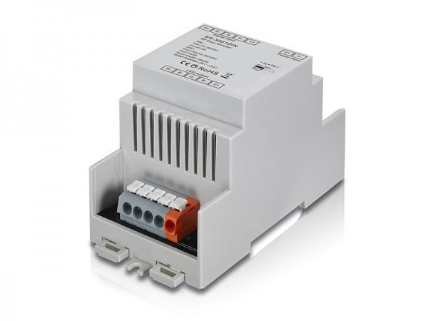 4 Channel Din Rail Power Repeater SR-3001DIN