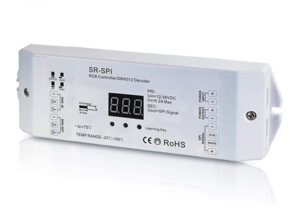 SPI LED Controller SR-SPI