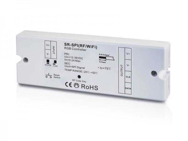SPI LED Controller SR-SPI(RF/WiFi)