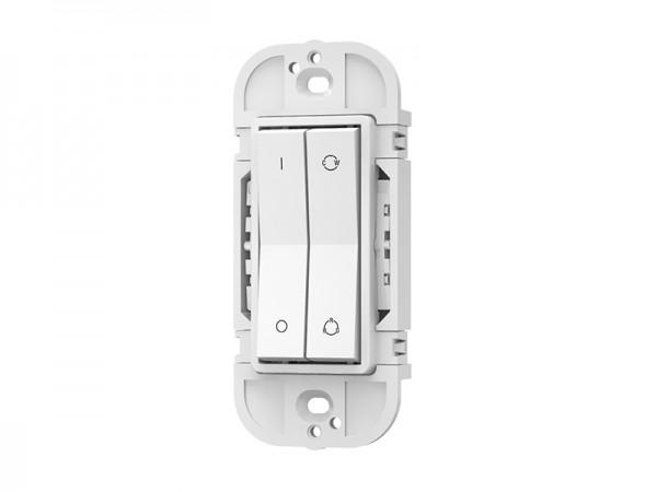 US Size Kinetic Power RGB+CCT Zigbee Green Power Switch SR-ZGP2801K4-5C(US)