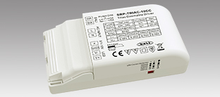Intelligent Dimmable LED Driver, Controller, Dimmer For